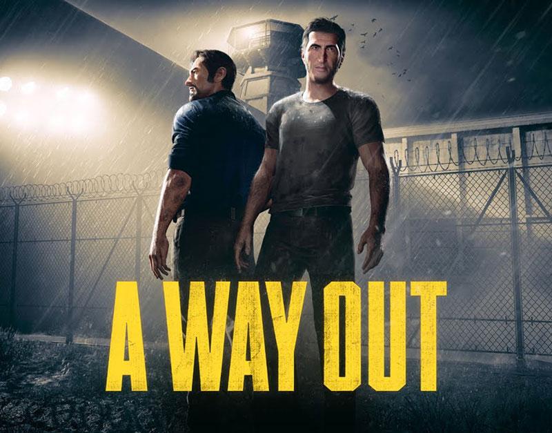 A Way Out (Xbox One), Core of a Game, coreofagame.com