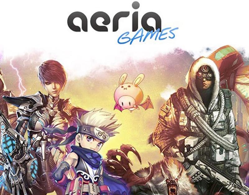 Aeria Points Gift Card, Core of a Game, coreofagame.com
