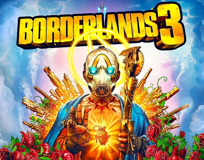Borderlands 3 (Xbox One), Core of a Game, coreofagame.com