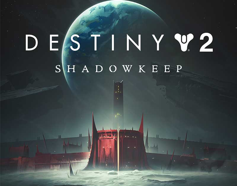 Destiny 2: Shadowkeep (Xbox One), Core of a Game, coreofagame.com