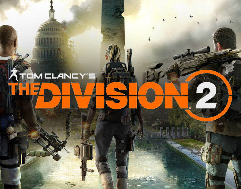 Tom Clancy's The Division 2 (Xbox One EU), Core of a Game, coreofagame.com