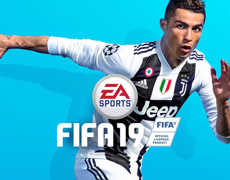 FIFA 19 (Xbox One), Core of a Game, coreofagame.com