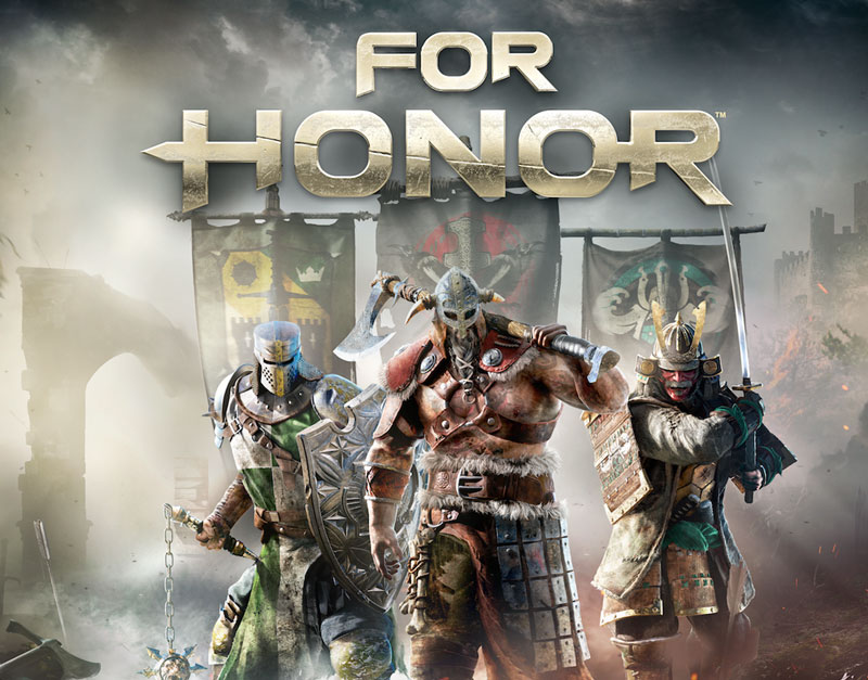 FOR HONOR™ Standard Edition (Xbox One), Core of a Game, coreofagame.com