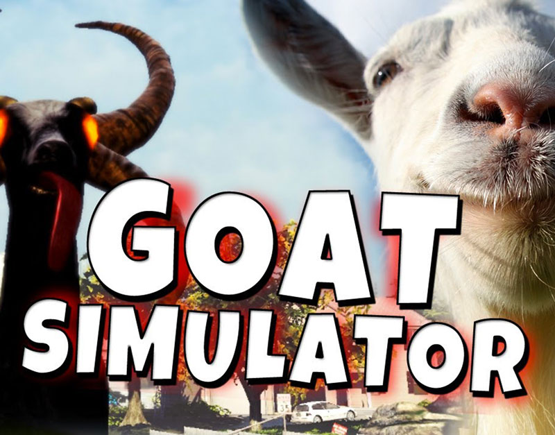 Goat Simulator (Xbox One), Core of a Game, coreofagame.com