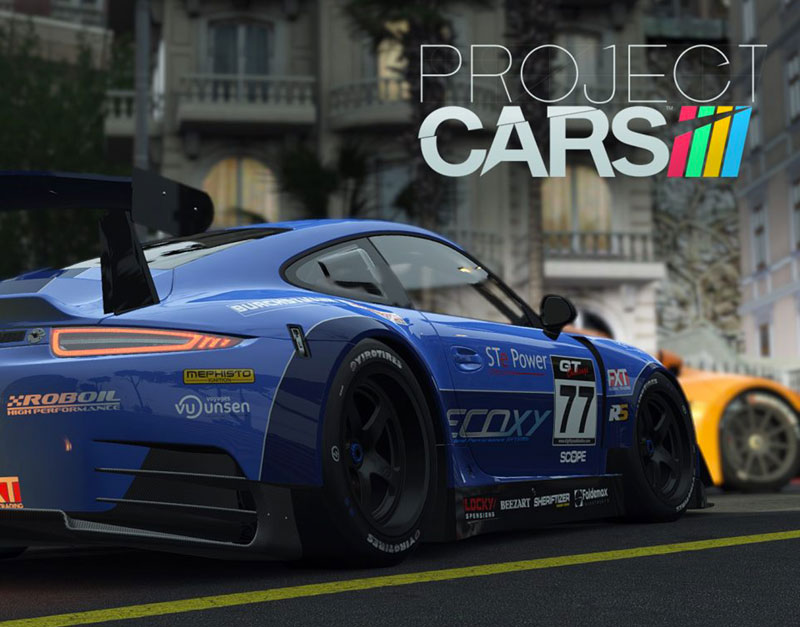 Project CARS - Game of the Year Edition (Xbox One), Core of a Game, coreofagame.com