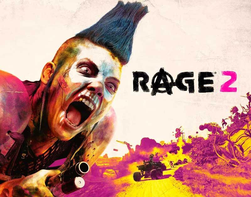 Rage 2 (Xbox One), Core of a Game, coreofagame.com