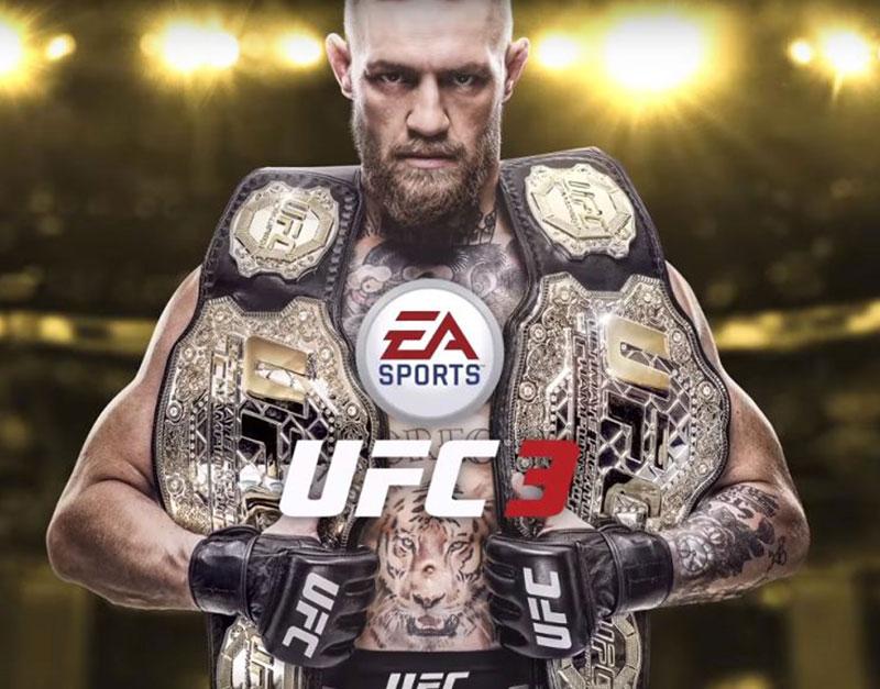 UFC 3 - Deluxe Edition (Xbox One), Core of a Game, coreofagame.com