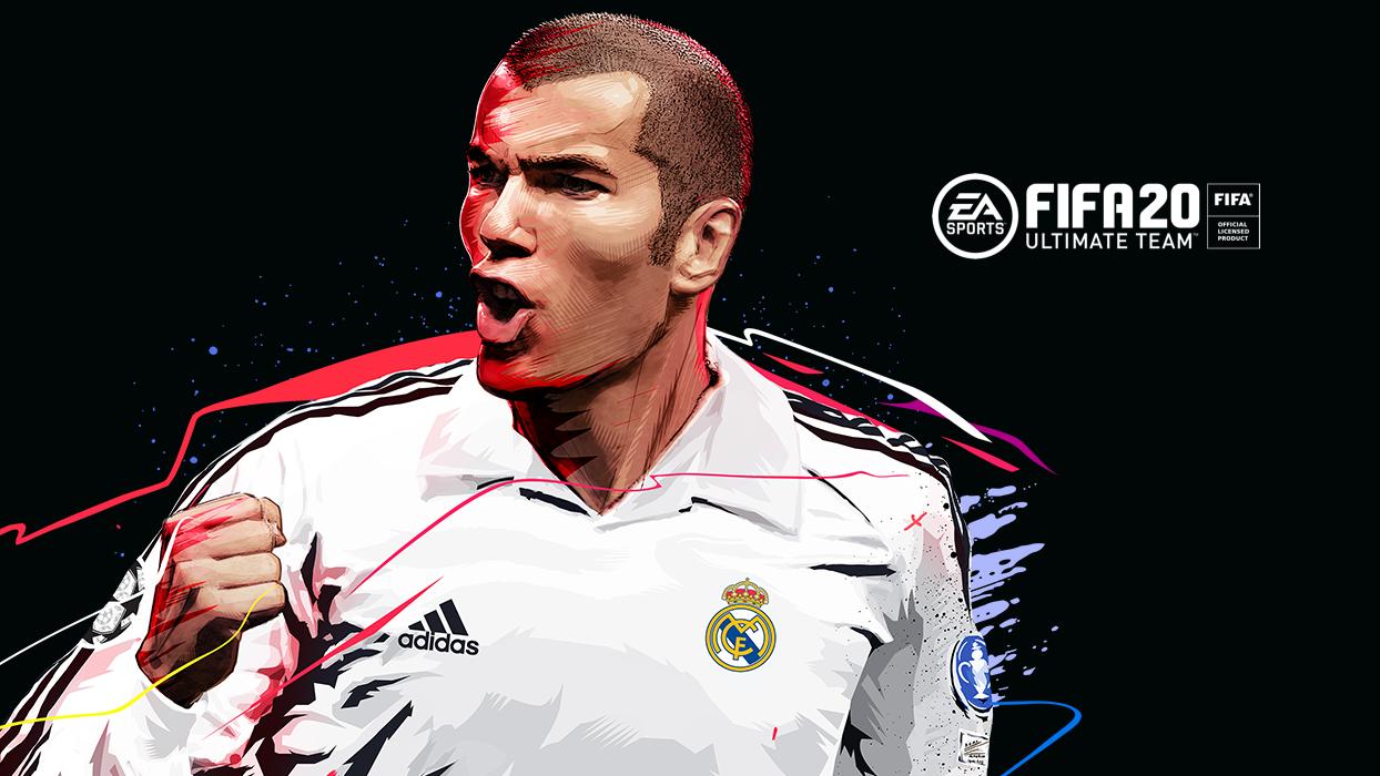 FIFA 20 Banner, Core of a Game, coreofagame.com